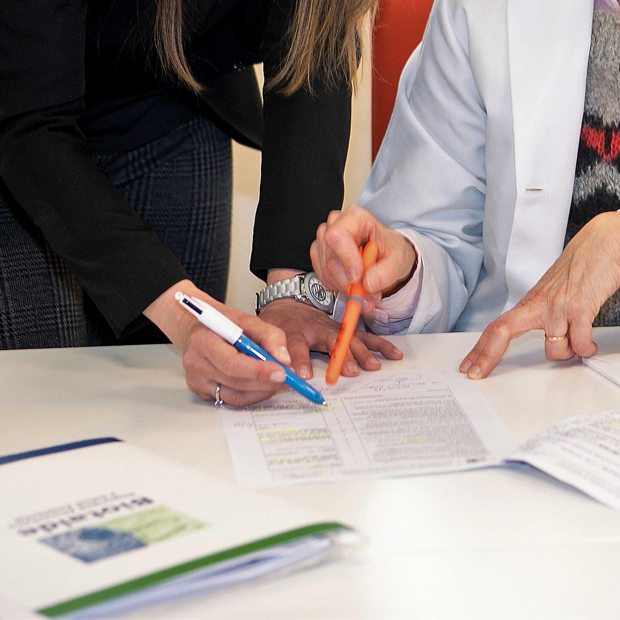 Auditorias e inspecciones